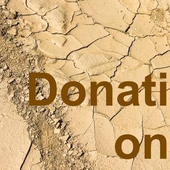 #10 Donation