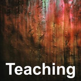 #8 Teaching